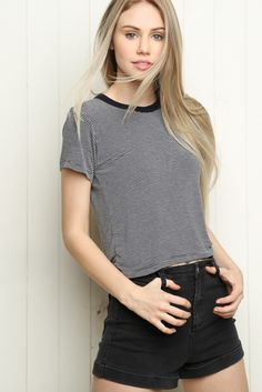 Brandy ♥ Melville | Nelly Top - Clothing