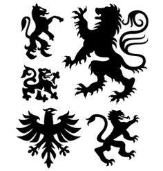 eagle crest sign