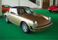 2.7 porsche targa 1976 | Porsche 911 2.7 Targa , 1976