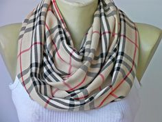 oversized scarf  infinity scarf ,circle scarf,Loop scarf soft  scarf. $23.90, via Etsy.