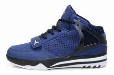 2c549f2caeab Air Jordan Phase 23 Hoops in Blue Black. Air Force One ShoesNike ...