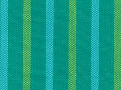 Perennials Fabrics Stars, Stripes & Checks: Rowdy Stripe - Aqua.  Beautiful fabric.  source4interiors.com