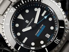 Last time we wrote about Steinhart, it was to announce the Ocean One Vintage Dual Time, their take on the infamous white-dialed Rolex Pan Am GMT. As one might expect,...Read more »