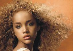 Mixed race hair salon Birmingham