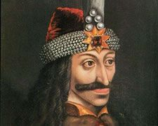 Vlad Tepes or King Dracula