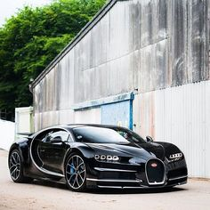 #Bugatti #Chiron - Don't mess with auto brokers or sloppy open transporters. Start a life long relationship with your own private exotic enclosed transporter. LGMSports.com or Call 1-714-620-5472 today