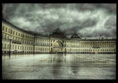 Hermitage in Saint Petersburg- i was here many years ago!