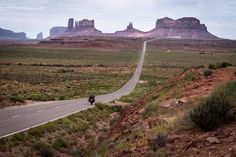 Monument Valley Utah. Spectacular views and sunsets.