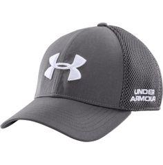 8c1a5c63 Under Armour Men's Classic Mesh Stretch Fit Golf Hat - Dick's Sporting  Goods Visors, Sun