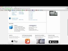 iOS Development with Swift Tutorial 3 - Installing Xcode 7 - http://mobileappshandy.com/mobile-app-development/ios-development-with-swift-tutorial-3-installing-xcode-7/