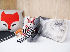 Nina's Little House Nursery — Nursery Tour   Apartment Therapy