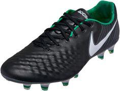 Nike Magista Opus II. Buy these shoes at SoccerPro today. Nike Magista Obra da1a0f4d8