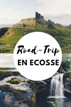 road trip in Scotland: route, budget, hiking . Europe Train Travel, Travel Europe Cheap, Road Trip Europe, Ireland Travel, Road Trip France, Portugal Travel, Scotland Travel, Budget Travel, Ireland Places To Visit