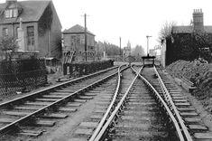 Disused Stations: Bath Road Halt