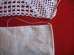 Mantel Lino y Grannys Crochet Table Runner Pattern, Crochet Tablecloth, Crochet Bikini, Crochet Top, Crochet Diagram, Fabric, Blog, Women, Google Drive