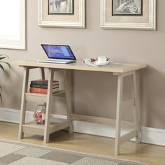 Found it at Wayfair - Orodell Writing Desk