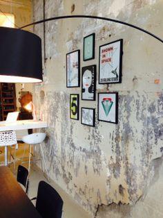 Kunst aan de muur! Set van 7 schilderijen van HK living voor € 145,00. Bezoek onze winkel op Strijp S, Torenallee 60-02, 5617 BD Eindhoven, Netherlands of mail naar info@zitfabriek.nl | zitfabriek.nl