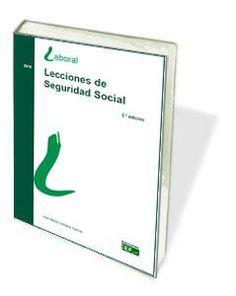 Lecciones de Seguridad Social Html, Socialism, Social Science, Social Security, Learning, Knowledge, Libros, Law, March