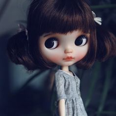 "1,598 Likes, 21 Comments - KEN 🎩 (@k07doll) on Instagram: ""#cheriebabette #blythe #customblythe #doll #k07 #k07doll"""