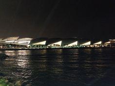Museu do amanhã no Rio