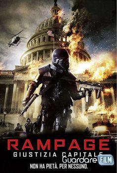 Rampage - Giustizia Capitale (2014) in streaming