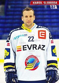 Karol Sloboda Returns To Vitkovice After Year In KHL