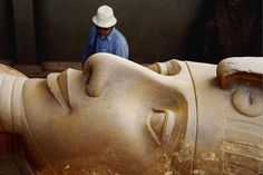 AFAR.com Place: Alabaster Sphinx by bhgat ghoneim