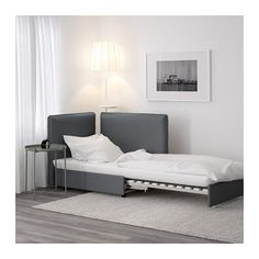 VALLENTUNA Sleeper sectional, IKEA Add, remove or change functions to suit your needs, and choose covers to fit your style. At Home Furniture Store, Modern Home Furniture, Affordable Furniture, Furniture Design, Ikea Vallentuna, Multipurpose Furniture, Sleeper Sectional, Modular Sofa, New Room