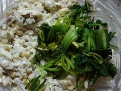 Salata cu ciuperci si carne de pui - imagine 1 mare
