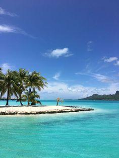 Dicas de viagens em Bora Bora, onde passei a minha Lua de Mel