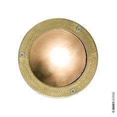 Miniature Bulkhead Light 8034, by England's Davey Lighting.