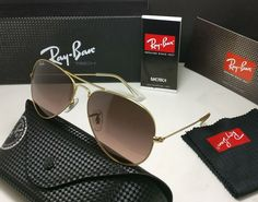 53aef2154be Ray-Ban 3025 Aviator Large Metal Non-Mirrored Polarized Sunglasses
