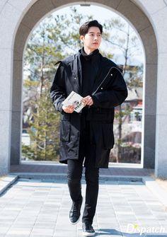 Park Hae Jin in Man To Man Korean drama 박해진 맨투맨 Park Sung Woong, Park Hye Jin, Korean Fashion Men, Korean Men, Man To Man Kdrama, Ji Chan Wook, Park Hyung Shik, Handsome Korean Actors, Love Park