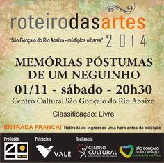 Turismo em São Gonçalo do Rio Abaixo: Roteiro das Artes 2014 São Gonçalo do Rio Abaixo  ...