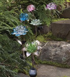 solar lighting on pinterest solar solar lights and garden stakes