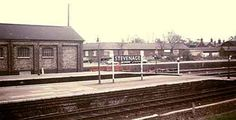 station Stevenage, Local History, Wonderful Places, Nostalgia, Mansions, House Styles, Manor Houses, Villas, Mansion