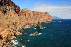 ilha da Madeira - Ponta de São Lourenço