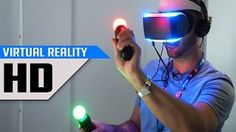 When the reality isn't enough for you, you asked for VR.. Welcome to Qubimaxima, and today we are counting down our picks for the top five best virtual reality tech for gaming. Subscribe now – New videos everyday –...
