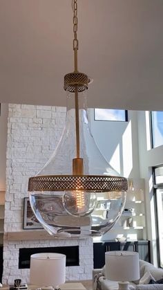 The beautiful shape and soft lace design makes these pendants perfect in a transitional, traditional modern style. Kitchen Lighting Fixtures, Kitchen Pendant Lighting, Kitchen Pendants, Transitional Kitchen, Transitional Style, Traditional Lighting, Hudson Valley Lighting, Lace Design, Contemporary