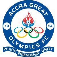 Accra Great Olympics FC - Ghana - (promovido)