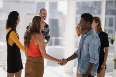 Thomas Palestrante, Networking  Specialist: 6 Ways Millennials Can Meaningfully Engage In Netw...