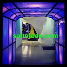 Bem-vindos ao universo de possibilidades fornecidos por portabilidade soholeds !!! #Túnel Modulado #soholeds #locação #módulos #receptivo #festas #evento #design #ambientação !!!