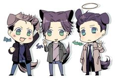 supernatural5 by Jadu1030.deviantart.com on @DeviantArt