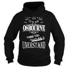 Cool OSBOURNE, OSBOURNEYear, OSBOURNEBirthday, OSBOURNEHoodie, OSBOURNEName, OSBOURNEHoodies T shirts