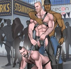 Tremayne recommend best of slave gay sex videos