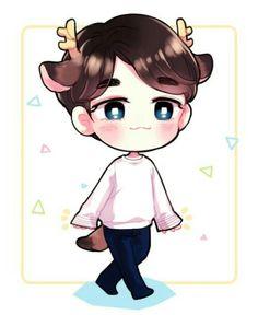 Choi Minho ❤  soooooooo sweet