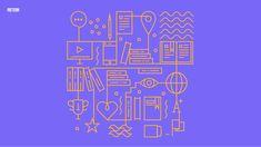 Estúdio DP8 Design on Behance Behance, Citizen, Gabriel, Branding, Design, Archangel Gabriel, Brand Management, Identity Branding