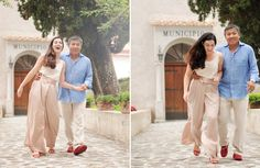 Ewa & Carl returned to Ravello for their first wedding anniversary and marked the occasion with this special photography session. First Wedding Anniversary, Amalfi Coast, Engagement Shoots, The Incredibles, Photography, Engagement Photos, Engagement Photography, Photograph, Fotografie