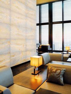 Hotel interiors – always an inspiration. Lobby Interior, Interior Architecture, Armani Hotel Milan, Hotel Interiors, Suites, Best Interior Design, Commercial Interiors, Beautiful Interiors, Luxury Living