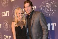 Carrie Underwood Dishes on Disagreements With Husband Mike Fisher